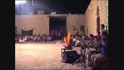 تعزیه حر- 4 -امیر - روستای کفران