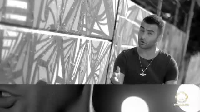 موزیک ویدیو جدید یاس به نام مسافر