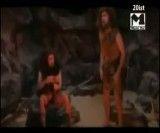 رقص انسان های اولیه