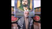 دعای کمیل توسط برادر احمد البوعلی شادگان