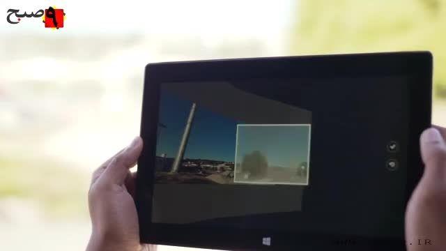 معرفی تبلت Microsoft Surface Pro 2