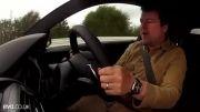 MERCEDES BENZ C63 BLACk vs BMW ALPINA B3 GT3
