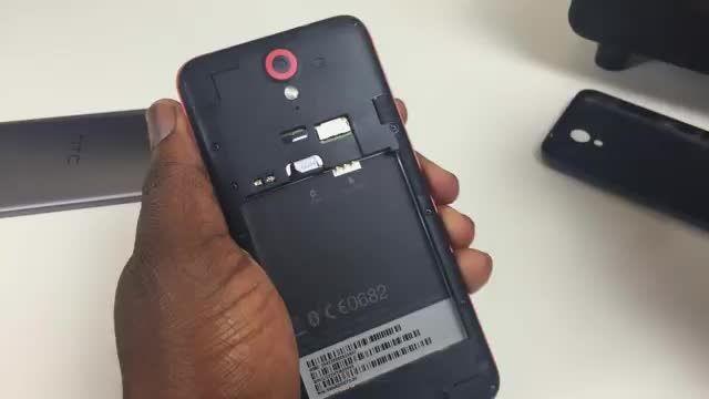بررسی HTC Desire 620 ، فروشگاه اینترنتی بانه اجناس