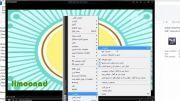 آموزش اجرای هم زمان 2 زیرنویس در kmplayer - لیموناد