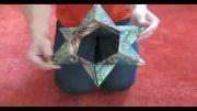 یک مکعب سرگرم کننده و جادویی