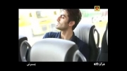 خوانندگی امیر غفور و شهرام محمودی (حتما ببینید)