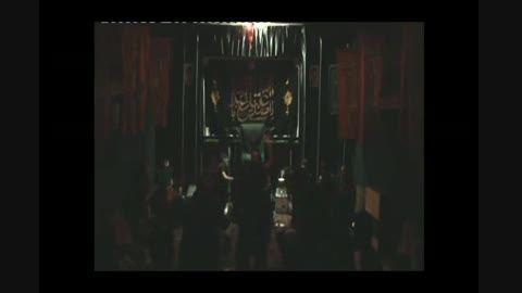 داود معصومیان - هیئت حضرت علی اکبر (ع)ساوه- محرم 93