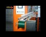 خط تولید قوطی های پلی اتیلن ترفتالات با درب های آلومینیومی آسان باز شو ( پت كن)