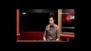 گفتگوی حامد زمانی با نصر tv قسمت سوم