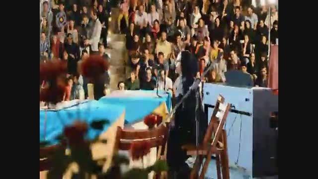 شب مهر /بزرگداشت مهران دوستی