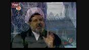 رحلت پیامبر و شهادت امام حسن ع-استادتقوی-شبکه جام جم