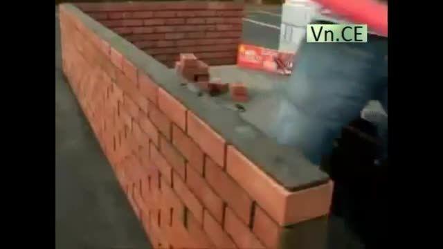 ابزار کاربردی برای دیوار چینی