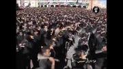 عزاداری روز عاشورا شهرستان بم ( جواد حسین خانی )