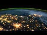 گجت نیوز : زمین از دیدگاه ایستگاه فضایی بین المللی