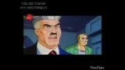 انیمیشن سریالی مرد عنکبوتی 1994/قسمت اول/ پارت سوم