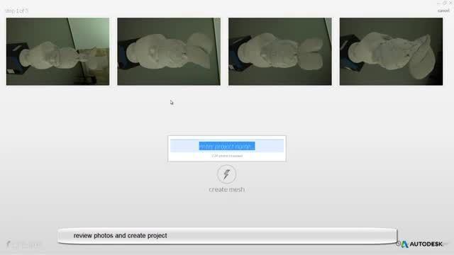 Autodesk Memento/ نرم افزار اتودسک ممنتو