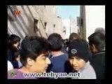 دمام زنی بوشهر