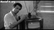 قسمتی از فیلم Raging Bull 1980 گاو خشمگین با دوبله فارسی