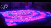 اجاره استیج ال ای دی ، کف پوش نورانی ، Stage LED