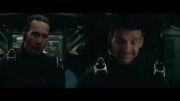 تریلر فیلم بی نظیر Captain America 2014