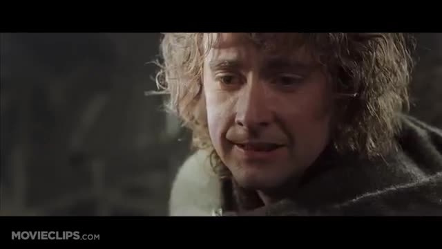 The Lord of the Rings: The Return of the King Official