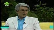 کلیپ برنامه رسول مهر با اجرای احسان علیخانی پارت اول سال 85