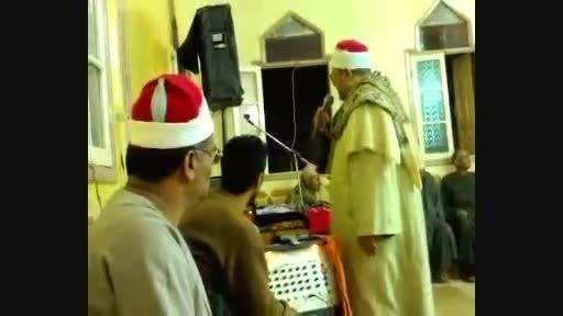 أذان استاد محمد مهدى شرف الدین كنال مهدى شرف الدین