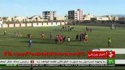 معرفی تیم فوتبال پدیده خراسان در اولین حضور در لیگ برتر