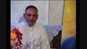 مصاحبه با حاج عمران ملکی پدر شهید علی ملکی