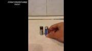 ساده ترین راه چک کردن شارژ باتری