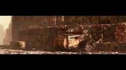 انیمیشن WALL E (قسمت اول)