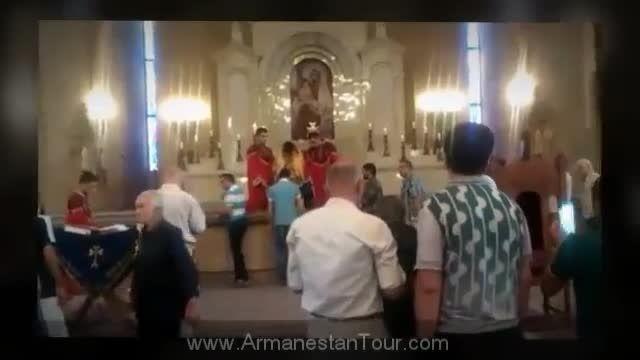 تور ارمنستان-کلیسای گریگور روشنگر-ایروان
