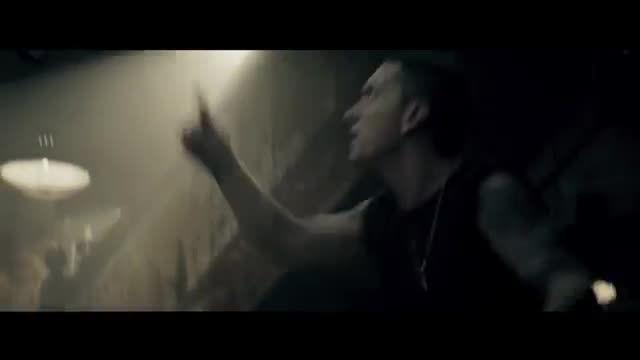 موزیک ویدیوی Not--Afraid «« Eminem»(من نمیترسم)
