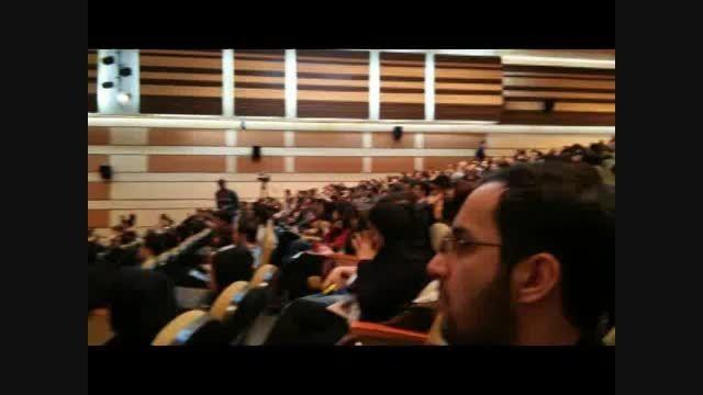 مهروماه وب سایت برتر آموزشی در هفتمین جشنواره وب