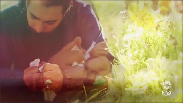 موزیک ویدئو جدید امیرعباس گلاب به نام بابایی