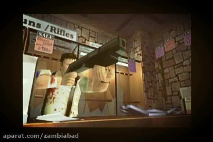 من زامبی نیستم / رزیدنت اویل (زیرنویس فارسی)