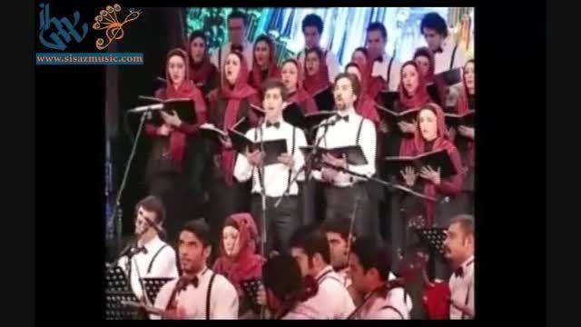کنسرت موسیقی کلاسیک - آموزشگاه موسیقی سی ساز