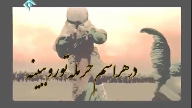 کلیپ بسیار زیبای حضرت علی اصغر(ع)