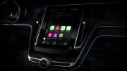 اولین ویدیوی تبلیغاتی ولوو برای Apple CarPlay
