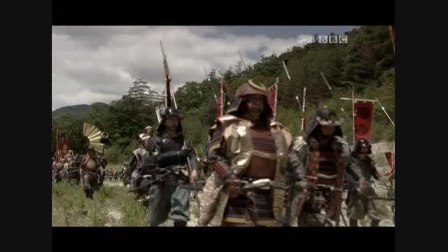 دانلود مستند جنگاوران با دوبله فارسی - شوگان