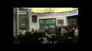 مراسم طشت گذاری محرم93 بامداحی حاج نادر جوادی (بخش دوم)