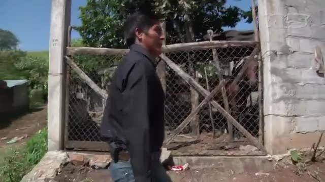 اورشلیم جدید در مکزیک