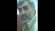 دکلمه صوتی (در هجرتو) با صدای سید همایون سلیمی
