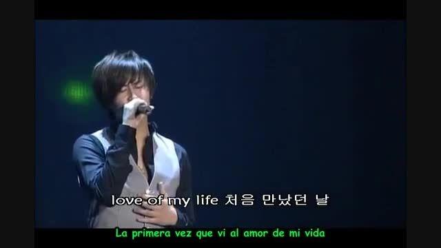 Young Saeng _ It Isn't Love