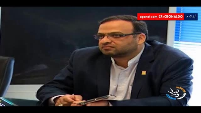 حواشی هفته چهارم لیگ برتر ایران 94-95