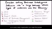 چگونه استارتاپ بسازیم 6 - 11 - انواع مشتری (راه حل)