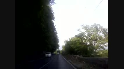 جاده چالوس شمال