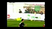 کلکسیونی از گلهای آلوارو موراتا در رئال مادرید و اسپانیا