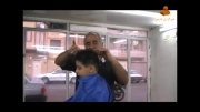 آرایشگری که سر ۱۰۰ شهید را تراشیده است