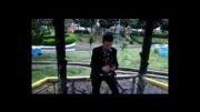 آهنگ یک برش زندگی کاری از آرمین رحمتی
